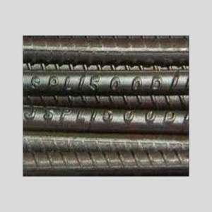JSPL TMT Steel Bars Fe-500 Grade