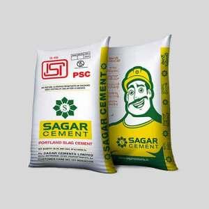 Sagar PSC Cement