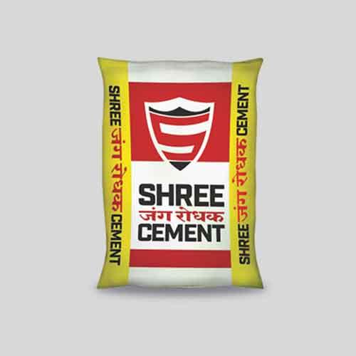 shree cement price today