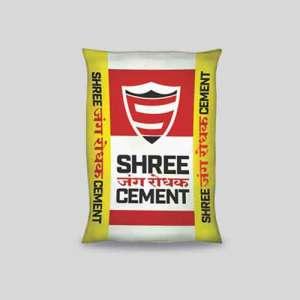 Shree PSC Cement