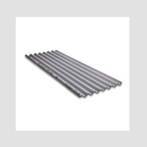 Fibre Cement Roofing Sheets (Natural Grey 2 Meter 75 Sheets 70sheet)