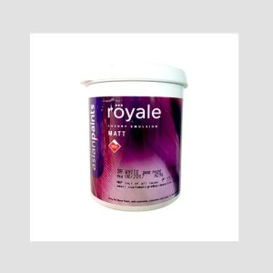 Asian Wall Paints White 1 Ltrs