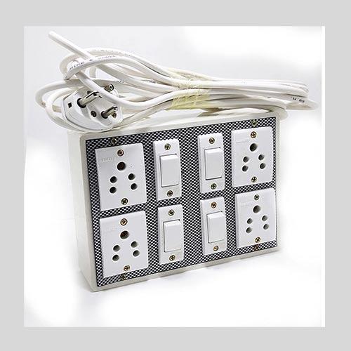 plastic switch board
