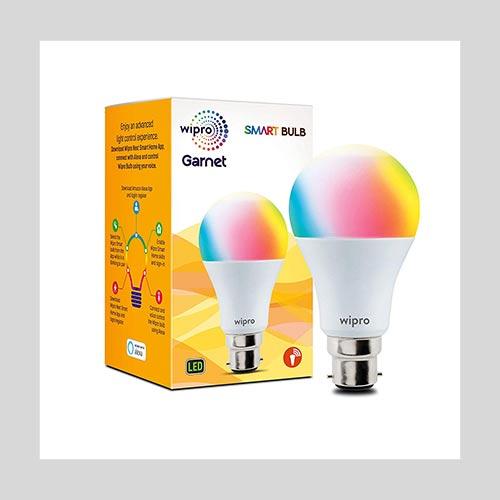 wipro wifi bulb