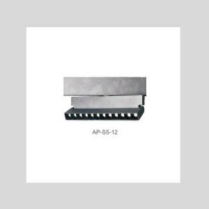 ACE PRO   LED MAGNET TRACK LIGHT SERIES ACE-AP-S5-12