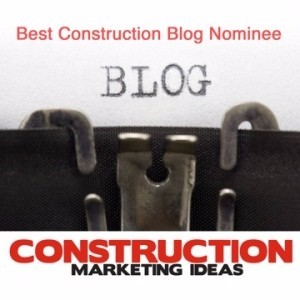 Best Construction Blog 2016