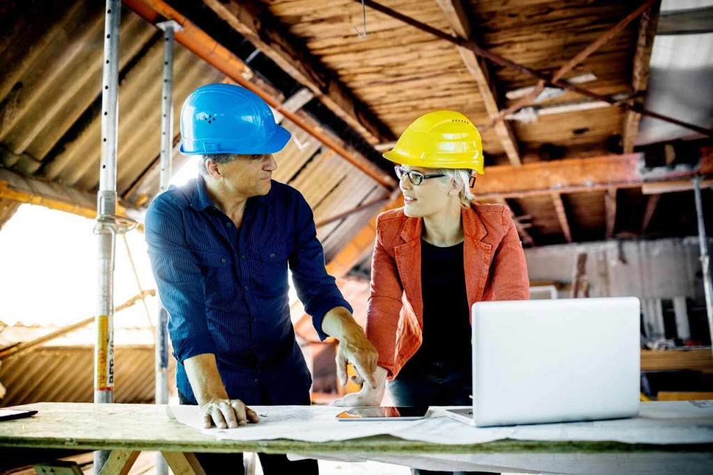 Contractors photo – Services | Construction Lawyer Melbourne