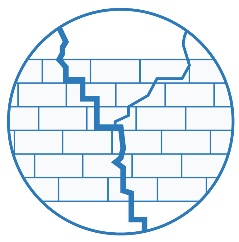 Building Defects icon | Construction Lawyer Melbourne