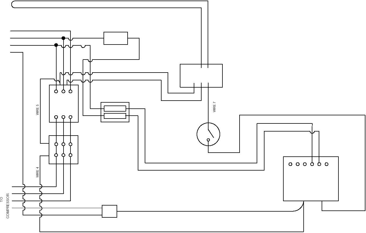 Figure Fo 1 Electrical System Schematic Foldout 15 Of 19