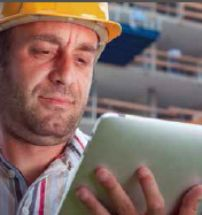 Advanced Business Manager Construction Software