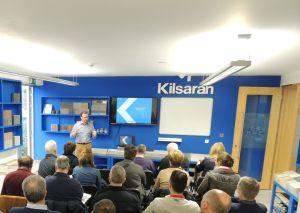 Kilsarin Essential Learning Series