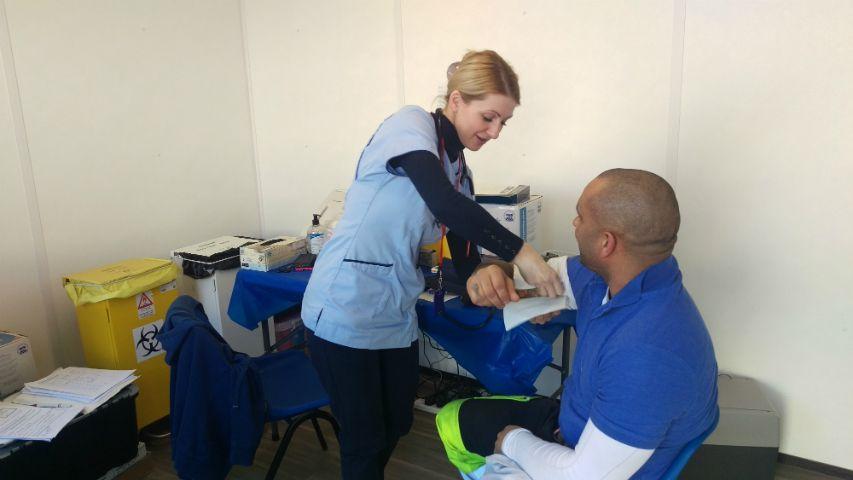 CWHT Health Screening
