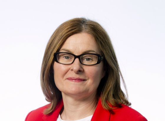 Dr Sharon McGuinness Appointed New CEO of HSA