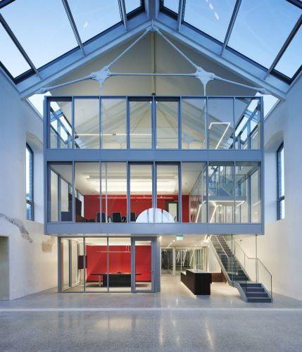 Thomas Burgh House, Dublin – JJ Rhatigan & Company