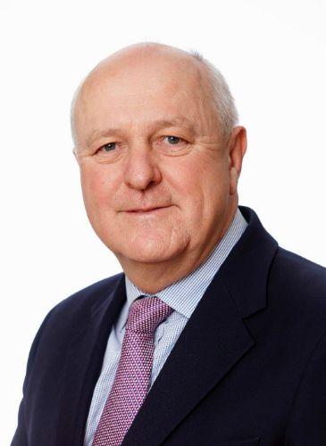 Steve Bowcott, CEO, John Sisk & Son