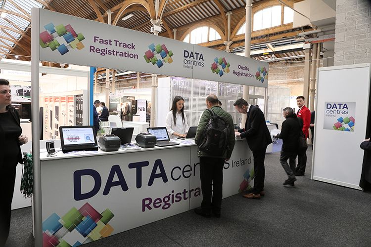 DataCentres Ireland Conference 2018