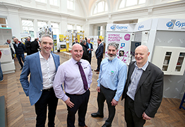 Saint-Gobain Build Better Roadshow