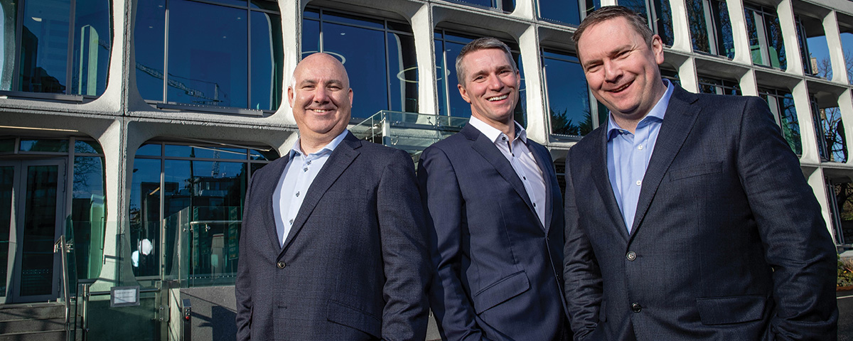 Jones Engineering Appointments