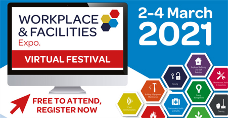 Workplace & Facilities Expo Virtual Festival