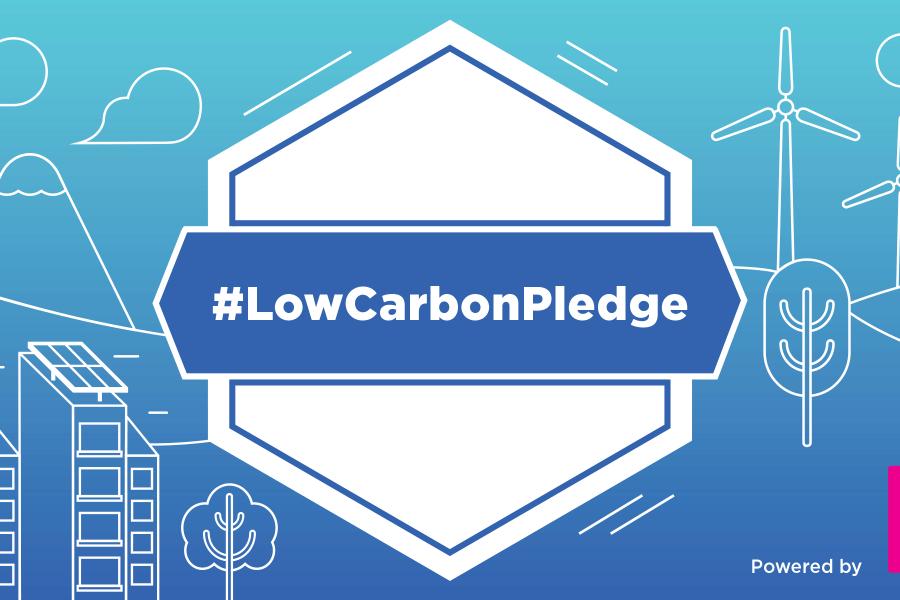 Actavo joins Low Carbon Pledge Initiative