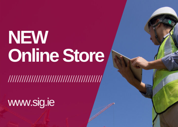 SIG Ireland launches online store