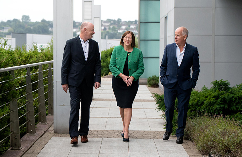 PM Group Announces Creation of 200 New Jobs in Ireland