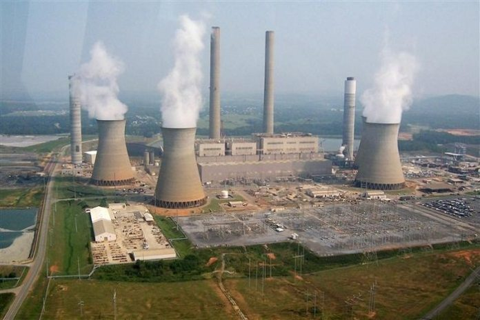 Construction begins on largest gas power plant in Ghana