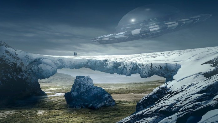 Hybrid Humans: Scientific Evidence for Our 800,000 Year Old Cosmic Heritage