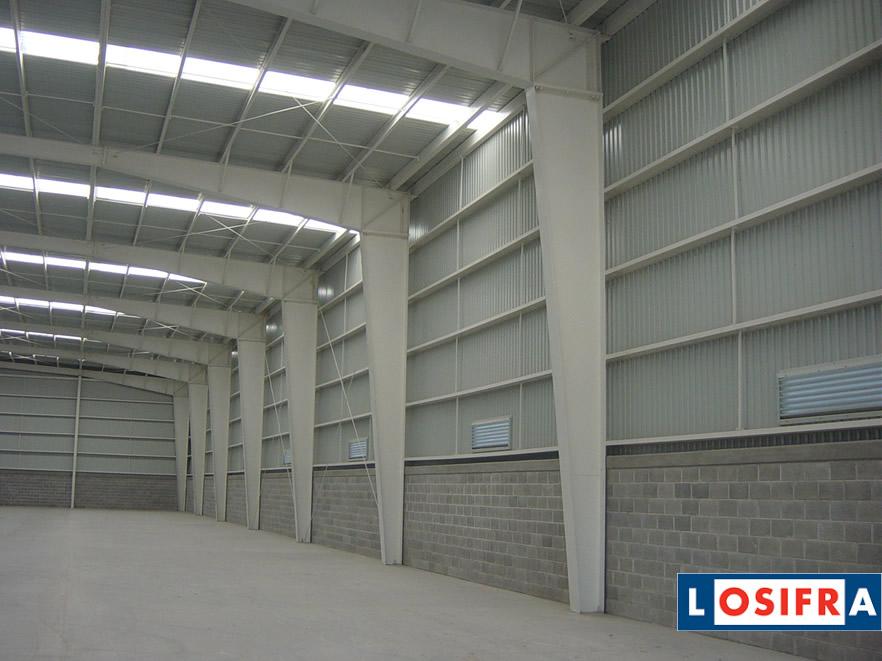 Construcciones de oficinas en Querétaro – losifra1