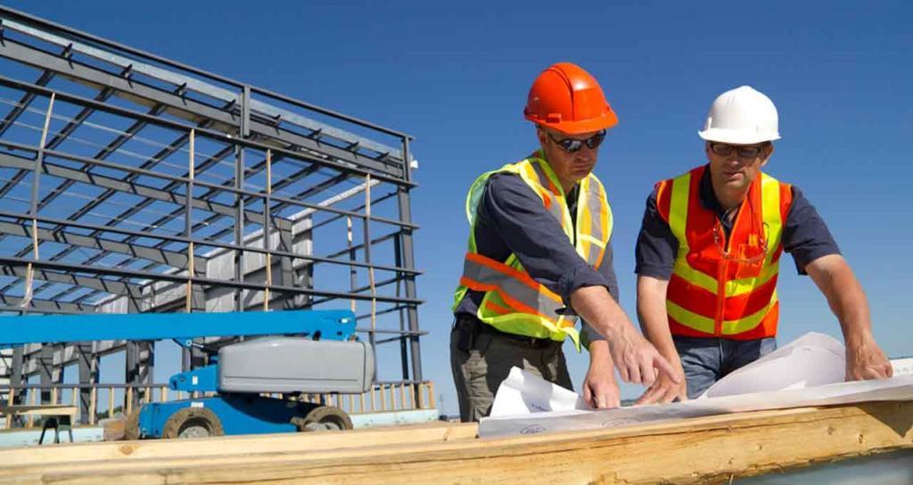 La importancia de contratar una empresa constructora