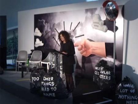 Chiara Marletto on Extinction