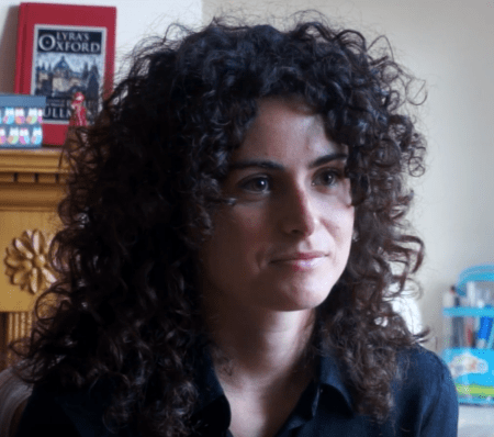 Chiara Marletto's Interview for the Bristol Centre for Science and Philosophy