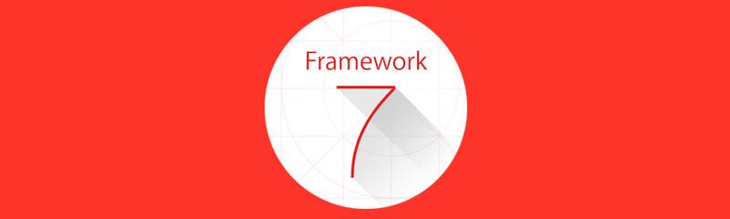 Framework 7