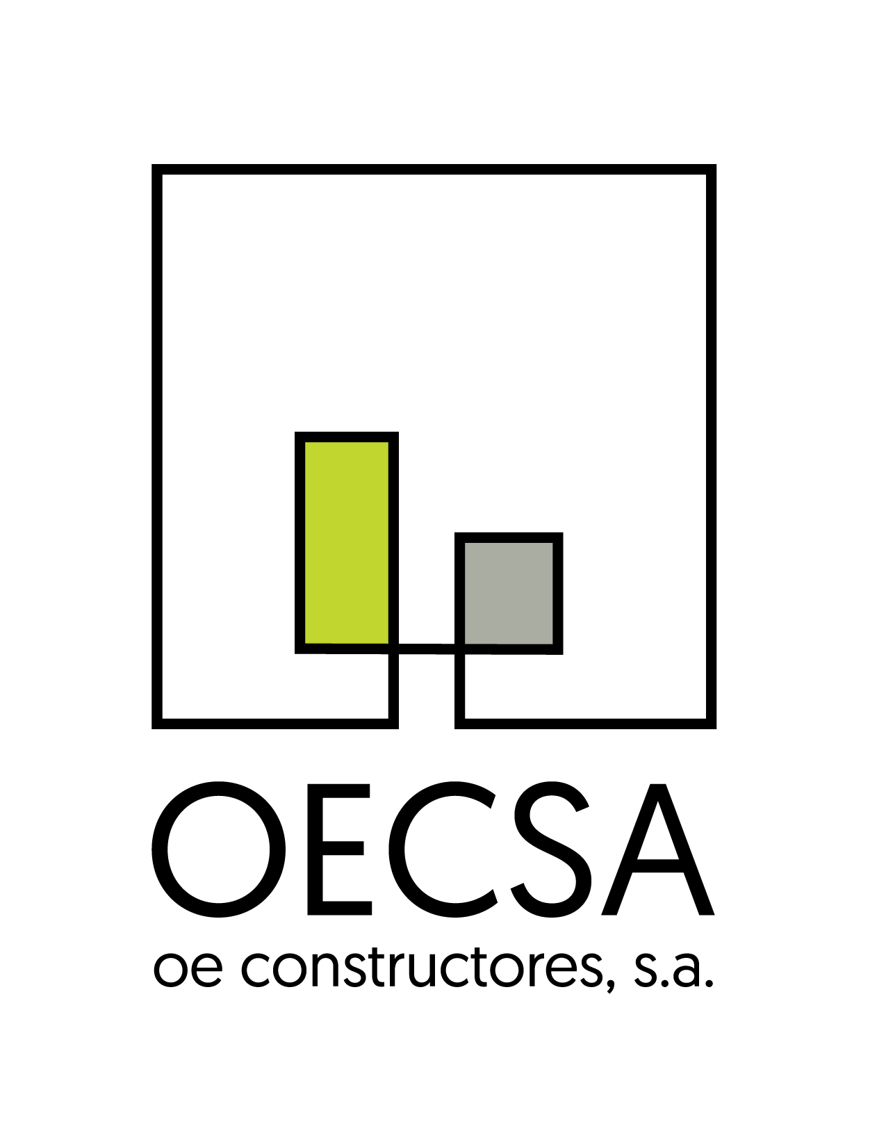 OE constructores, S.A.