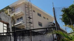 Reforma sobrado Vila Sonia