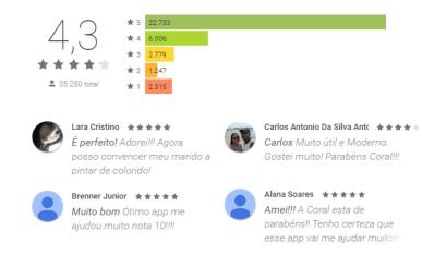 Coral Visualizer – Apps para Android no Google Play11