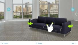 Homestyler Interior Design – Apps para Android no Google Play 4