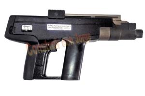 Pistola semiautomática