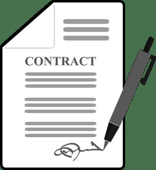 contrat de construction top duo contresigné