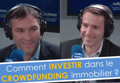 Comment investir dans le crowdfunding ?