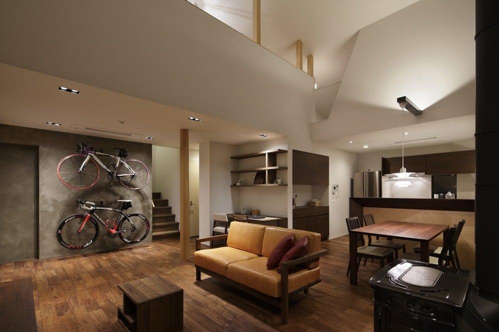 Decoracion de interiores sala comedor minimalista. ideas modernas ...
