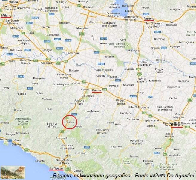 Cesec RAP Berceto Mappa 001 2014.01.22