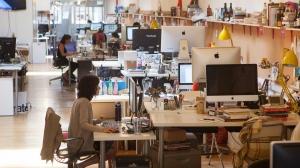 Ufficio-startup