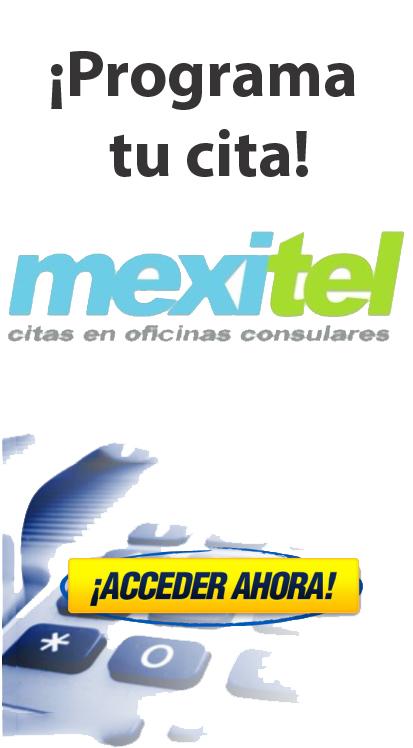 Mexitel Mexico | Unixpaint