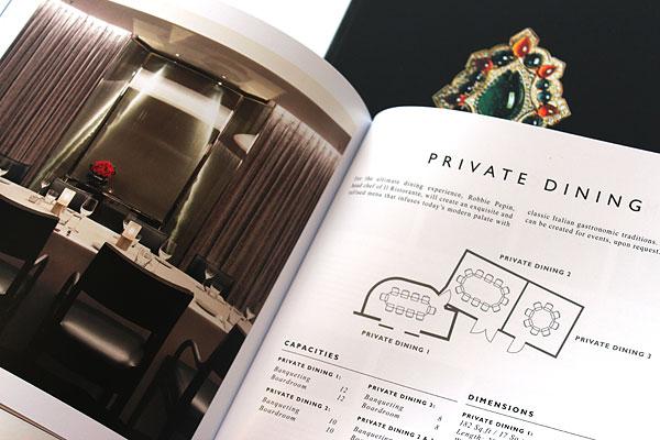 Bulgari Hotel Consultants In Design