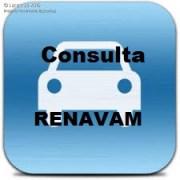 Consulta Renavam