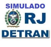 Simulado Detran RJ - prepare-se para a prova do Detran RJ