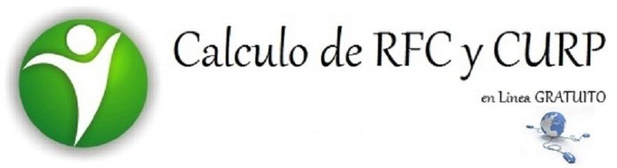 calculadora curp y rfc