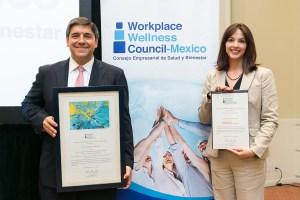 Coca-Cola de México es reconocida como una Organización Responsablemente Saludable por cuarto año consecutivo - 1