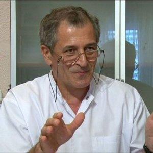 Dr. Alin Scarlat - medic primar medicină internă